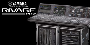 Yamaha PM7